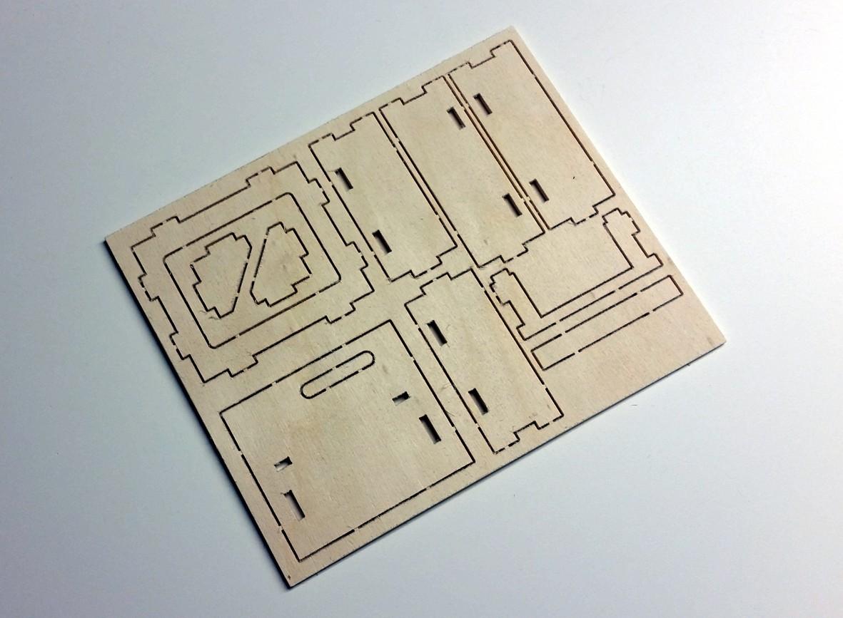 CNC Frästeile
