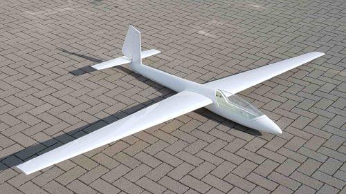 Swift S1 Flugzeug