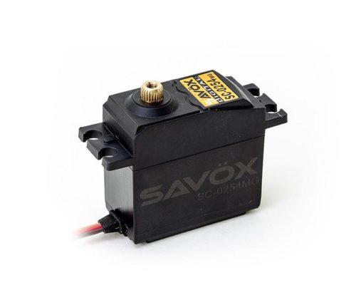 Servo-Savöx-SC-0254MG