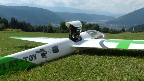 Swift 3,33m – Tomahawk Aviation