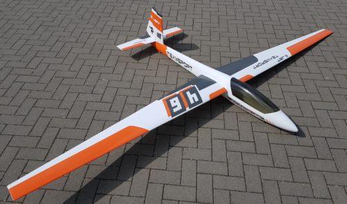 Swift S 1 Tomahawk Teamsport Design