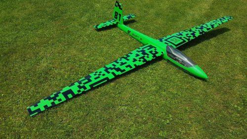 Swift grün