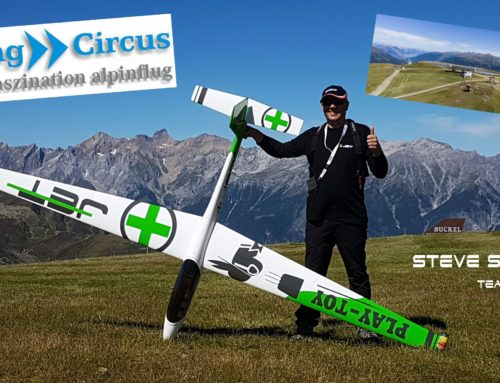 Flying Circus Fiss 2020