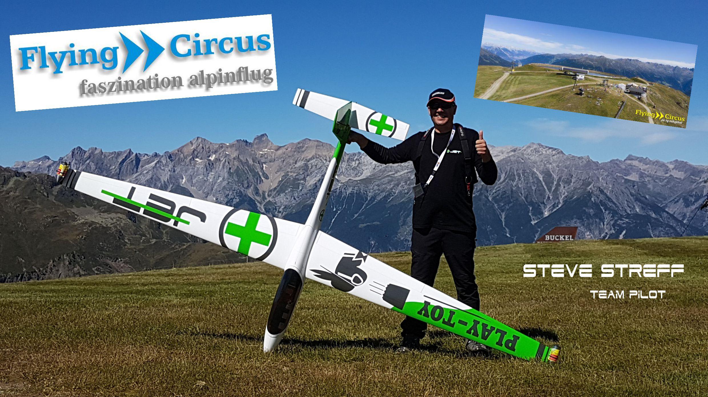 Flying Circus 2020