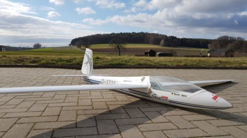 Swift S1 Moritz Kirchberg