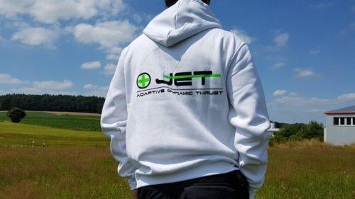 Sweatshirt +Jet